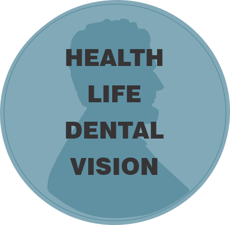 Health, Life, Dental, Vision